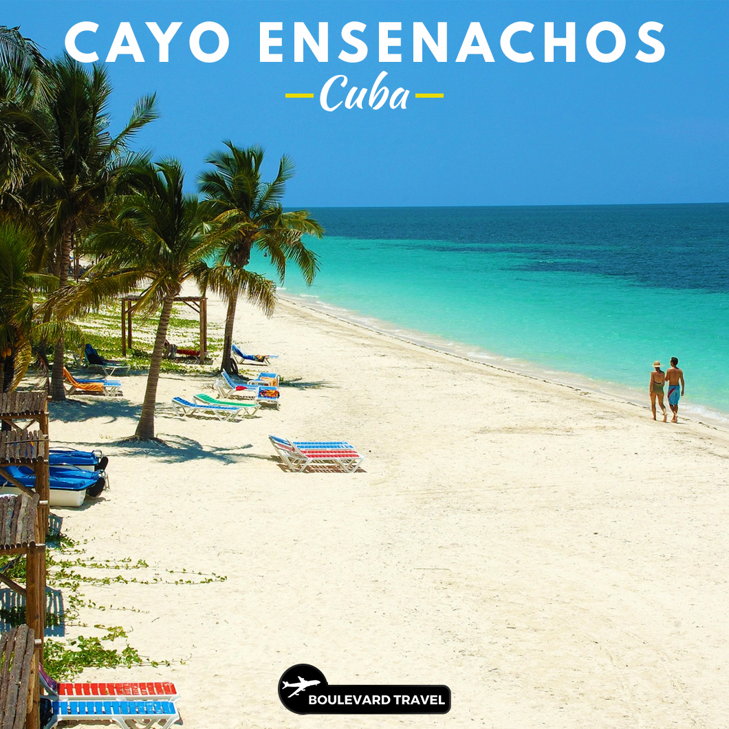 Cayo Ensenachos